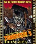 Zombies!!! 5: Totencampus 2E