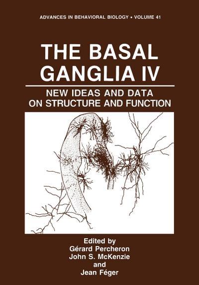Basal Ganglia IV