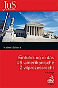 Einführung in das US-amerikanische Zivilprozessrecht