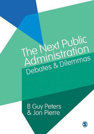 Next Public Administration