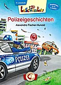 Lesepiraten - Polizeigeschichten