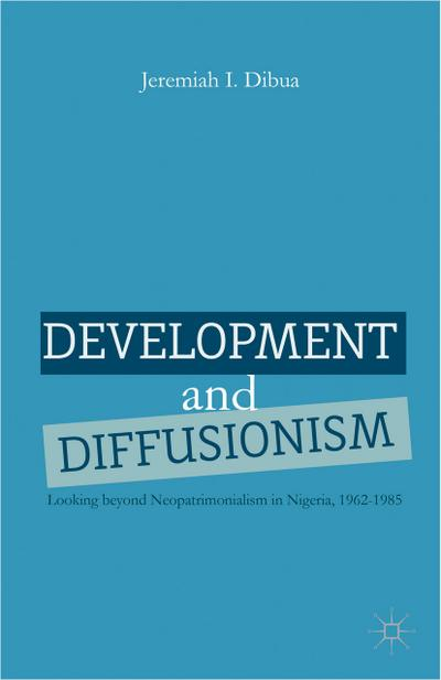 Development and Diffusionism