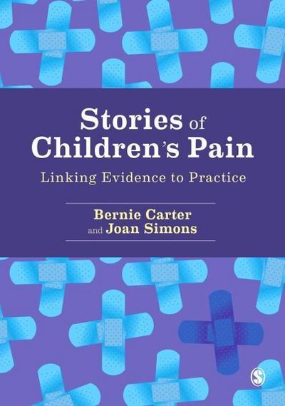 Stories of Children's Pain