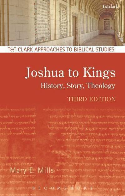 Joshua to Kings: History, Story, Theology