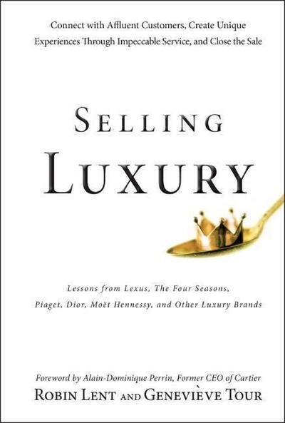 Selling Luxury