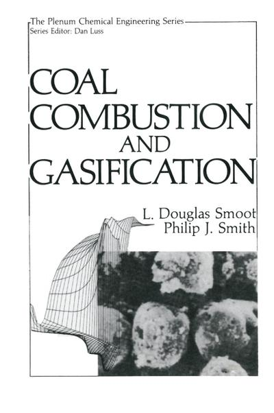 Coal Combustion and Gasification