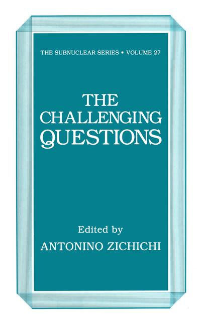 Challenging Questions