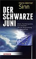 Der Schwarze Juni; Brexit, Flüchtlingswelle,  ...