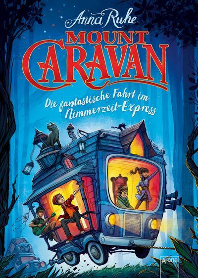 Mount Caravan