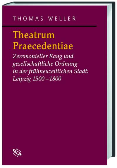 Theatrum Praecedentiae