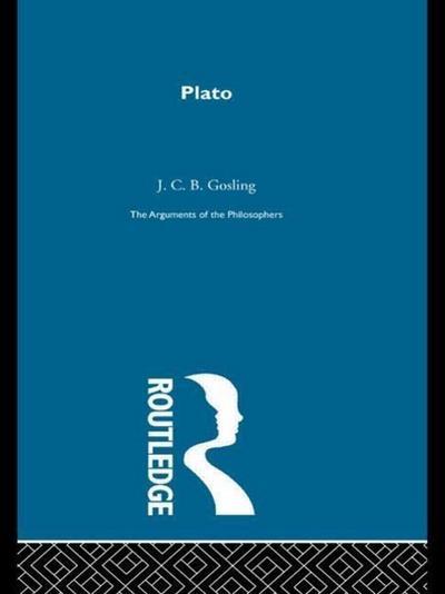 Plato - Arguments of the Philosophers