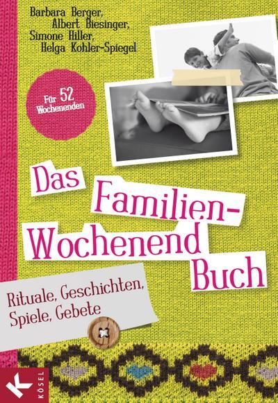 Das Familien-Wochenendbuch