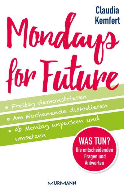 Mondays for Future