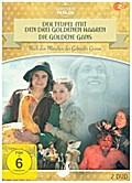 """Märchenperlen """"GoldBox"""" - Der Teufel mit den  ..."""