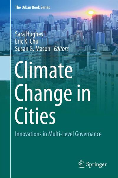 Climate Change in Cities