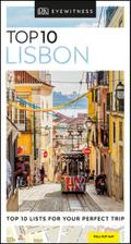 DK Eyewitness Travel Top 10 Lisbon