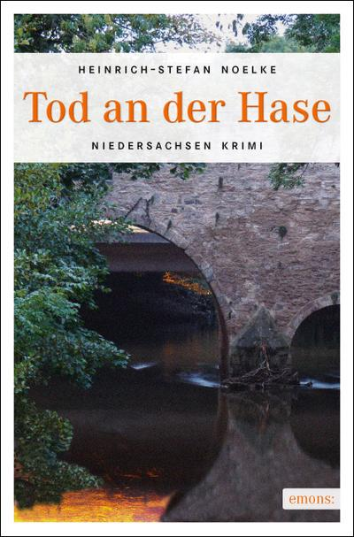 Tod an der Hase   ; Niedersachsen Krimi ; Deutsch;  -
