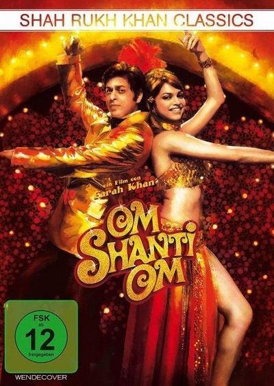 Om Shanti Om (Shah Rukh Khan Classics)