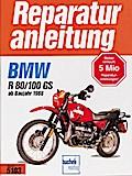 BMW R80 / R100 GS ab Baujahr 1988