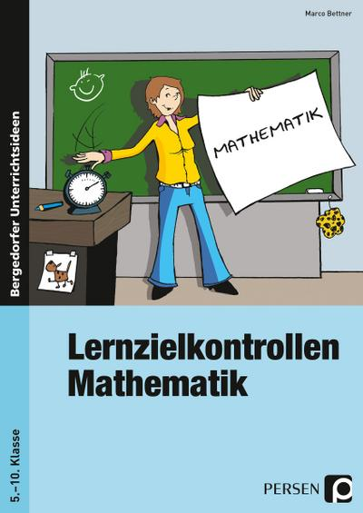 Lernzielkontrollen Mathematik