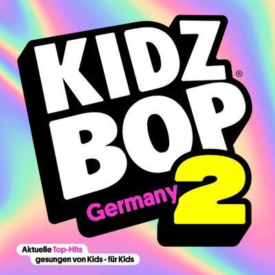 KIDZ BOP Germany Vol. 2