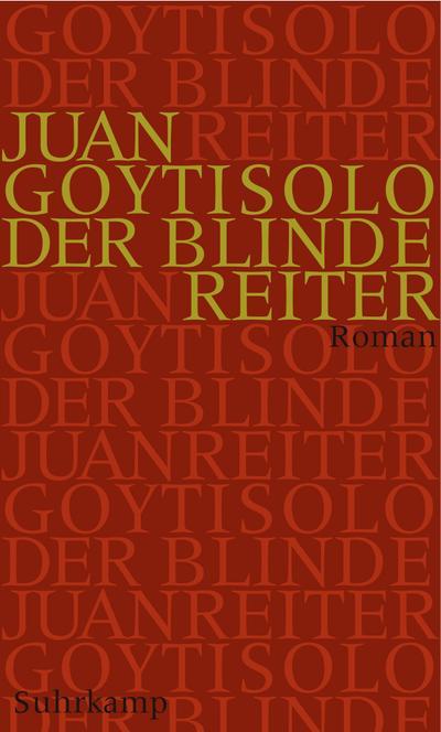 Der blinde Reiter
