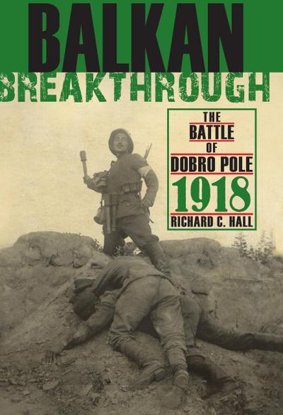 Balkan Breakthrough