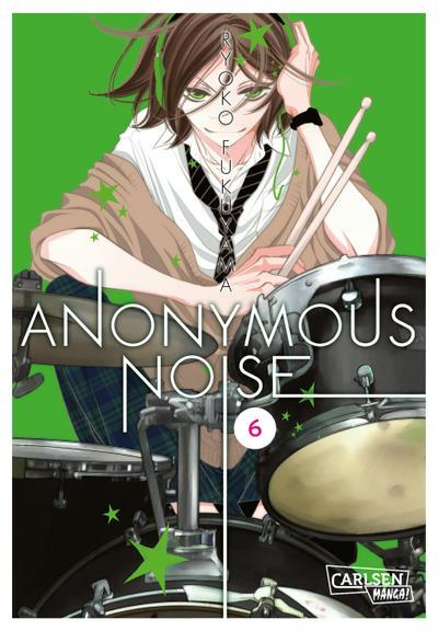Anonymous Noise. Bd.6