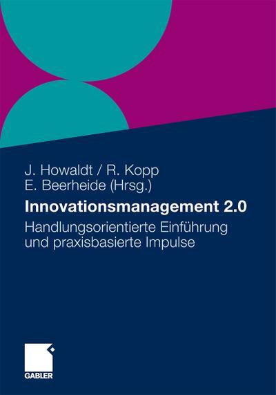 Innovationsmanagement 2.0