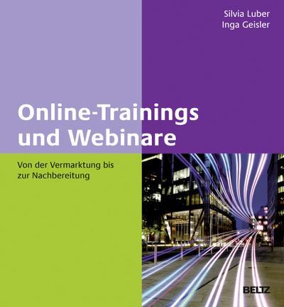 Online-Trainings und Webinare