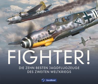 Fighter!