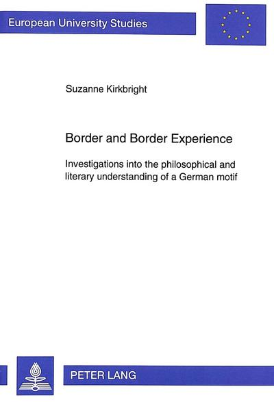 Border and Border Experience
