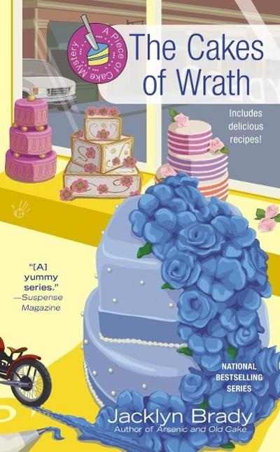 The Cakes of Wrath