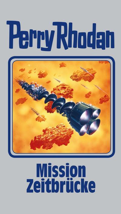Perry Rhodan - Mission Zeitbrücke