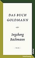 Das Buch Goldmann: Werkausgabe