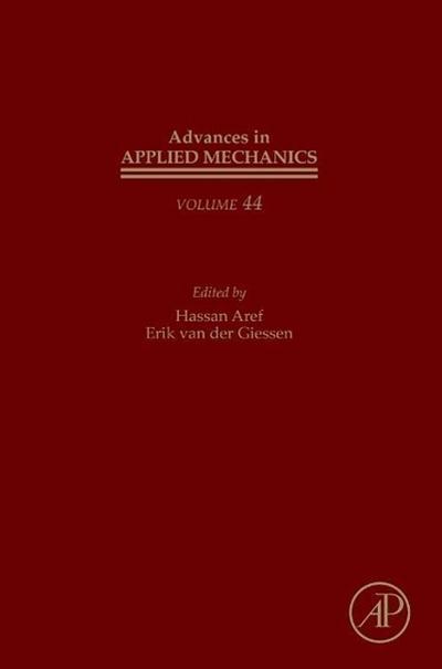 Advances in Applied Mechanics 44