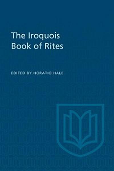 Iroquois Book of Rites