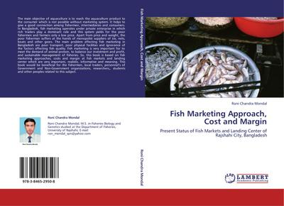 Fish Marketing Approach, Cost and Margin