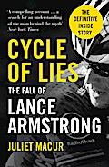 9780007520657 - Juliet Macur: Cycle of Lies - Buch