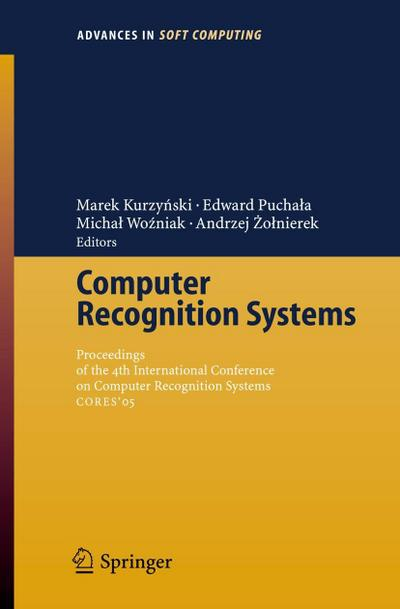 Computer Recognition Systems