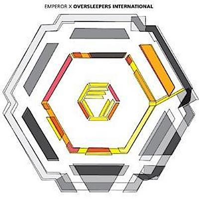 Oversleepers International-Digi-