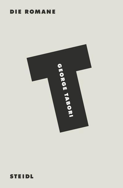 George Tabori | Romane