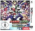 3DS Mario & Luigi: Super Star Saga + Bowsers  ...