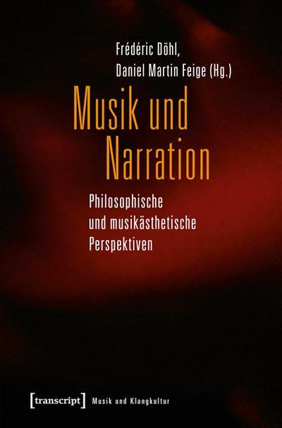 Musik und Narration