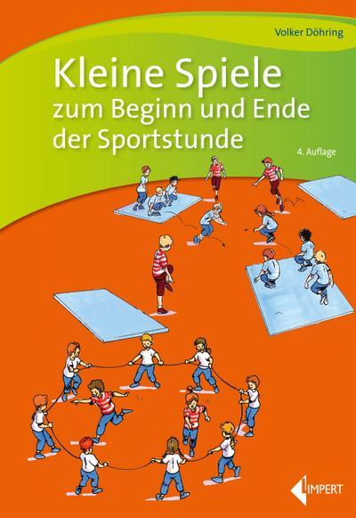 Kleine Spiele zum Beginn und Ende der Sportstunde