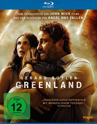 Greenland BD