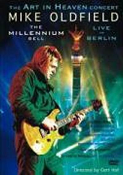 Millenium Bell-Live In Berlin