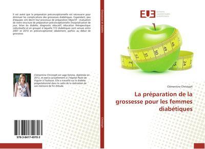 La préparation de la grossesse pour les femmes diabétiques