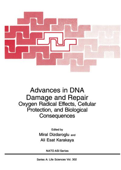 Advances in DNA Damage and Repair