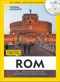 Walking Rom; Das Beste der Stadt zu Fuß entde ...